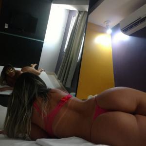 Acompanhante Curitiba - PR